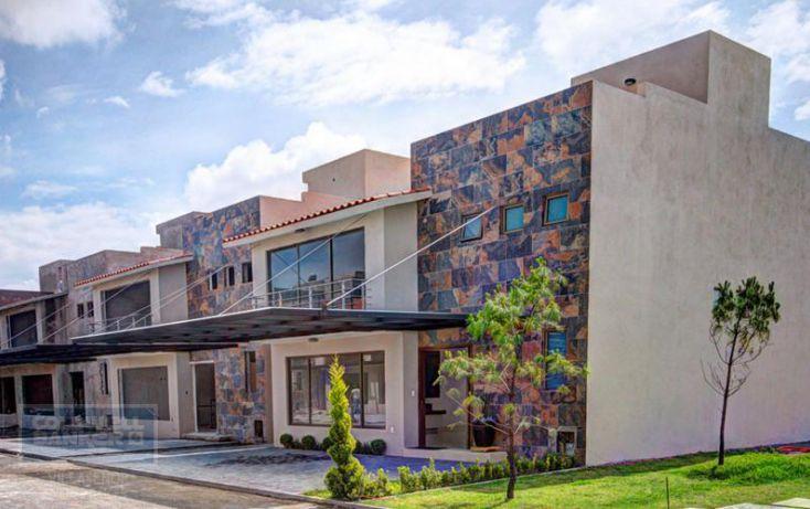 Foto de casa en condominio en venta en residencial montecarlo calle 16 de septiembre, lázaro cárdenas, metepec, estado de méxico, 1968323 no 01