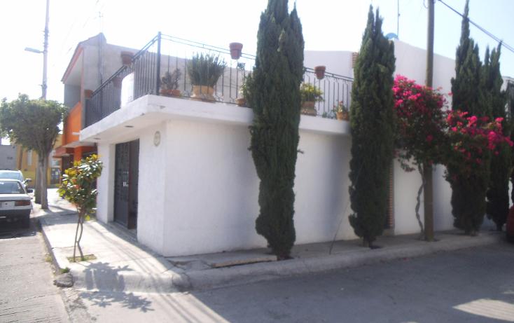Foto de casa en venta en  , residencial morales, san luis potos?, san luis potos?, 1869932 No. 01