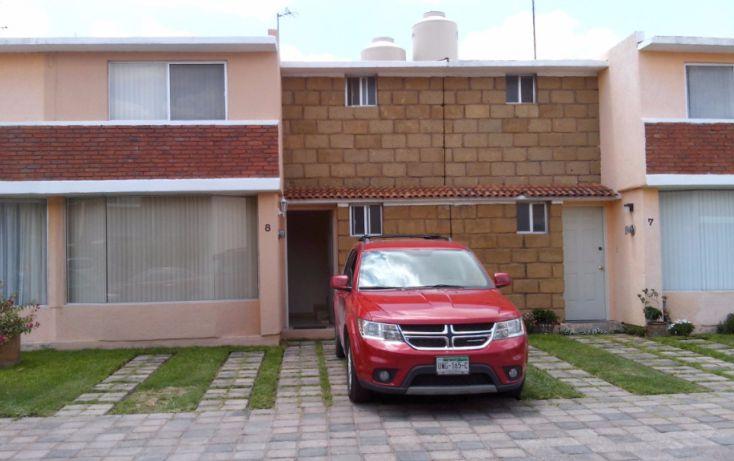 Foto de casa en renta en, residencial morales, san luis potosí, san luis potosí, 2002726 no 01
