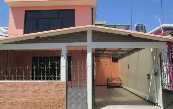 Foto de casa en venta en  , residencial morelos, tultitlán, méxico, 1527631 No. 03