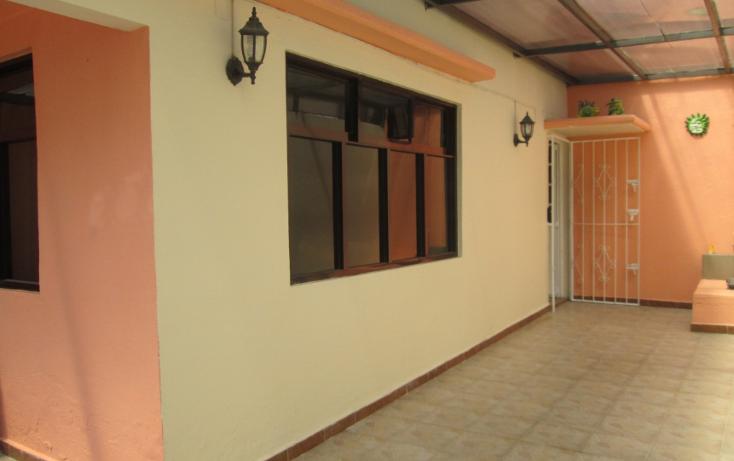 Foto de casa en venta en  , residencial morelos, tultitlán, méxico, 1527631 No. 04
