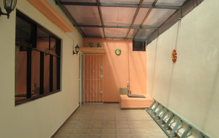 Foto de casa en venta en  , residencial morelos, tultitlán, méxico, 1527631 No. 05