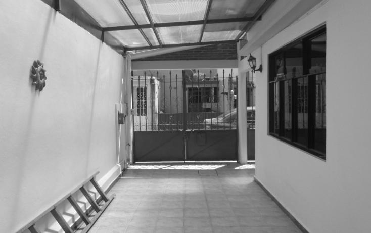 Foto de casa en venta en  , residencial morelos, tultitlán, méxico, 1527631 No. 06