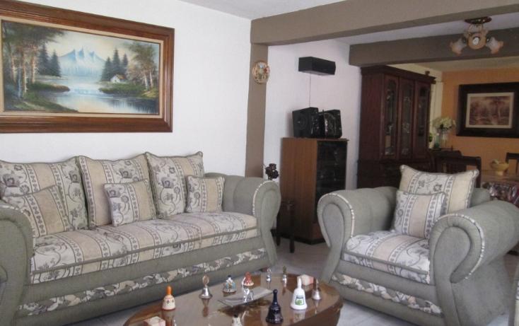 Foto de casa en venta en  , residencial morelos, tultitlán, méxico, 1527631 No. 08