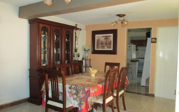 Foto de casa en venta en  , residencial morelos, tultitlán, méxico, 1527631 No. 10