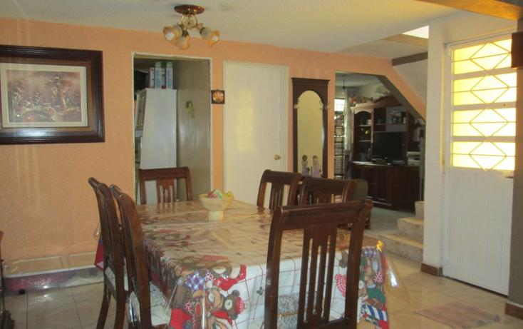 Foto de casa en venta en  , residencial morelos, tultitlán, méxico, 1527631 No. 11