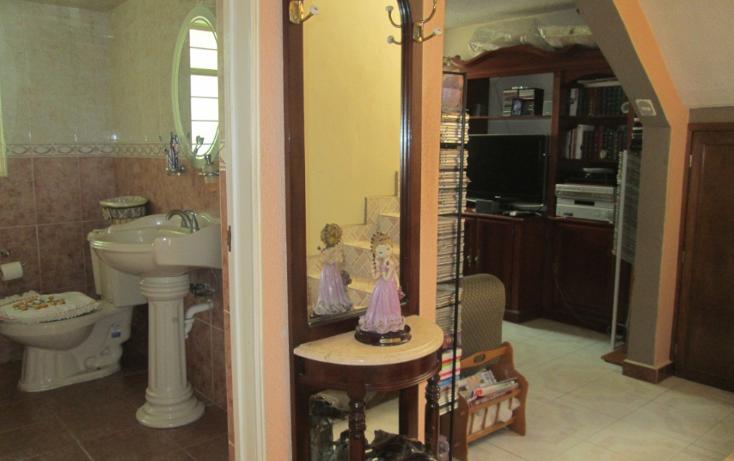 Foto de casa en venta en  , residencial morelos, tultitlán, méxico, 1527631 No. 12