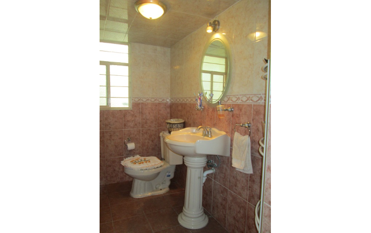 Foto de casa en venta en  , residencial morelos, tultitlán, méxico, 1527631 No. 13