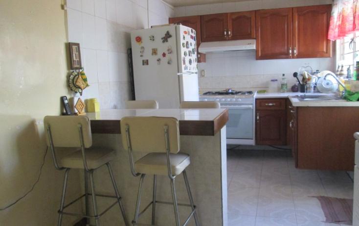 Foto de casa en venta en  , residencial morelos, tultitlán, méxico, 1527631 No. 14