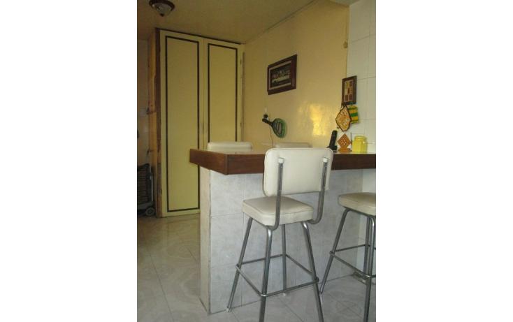 Foto de casa en venta en  , residencial morelos, tultitlán, méxico, 1527631 No. 16