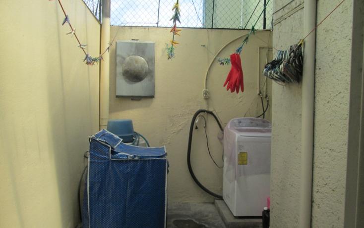 Foto de casa en venta en  , residencial morelos, tultitlán, méxico, 1527631 No. 17