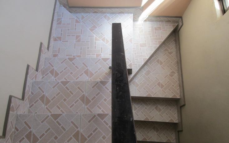 Foto de casa en venta en  , residencial morelos, tultitlán, méxico, 1527631 No. 19