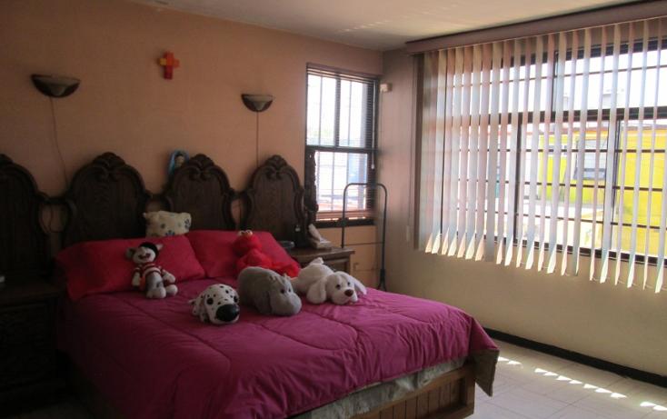 Foto de casa en venta en  , residencial morelos, tultitlán, méxico, 1527631 No. 20
