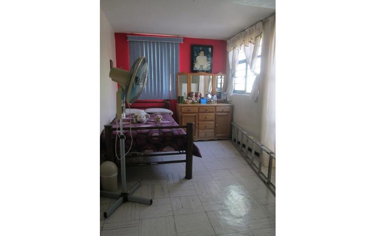 Foto de casa en venta en  , residencial morelos, tultitlán, méxico, 1527631 No. 22