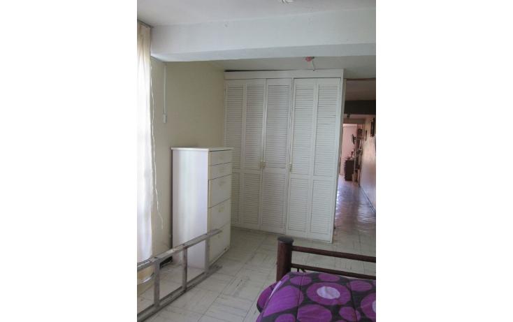 Foto de casa en venta en  , residencial morelos, tultitlán, méxico, 1527631 No. 23