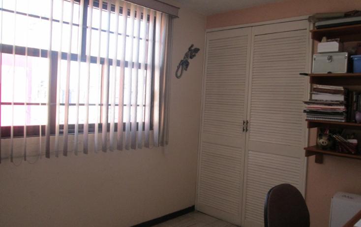 Foto de casa en venta en  , residencial morelos, tultitlán, méxico, 1527631 No. 25