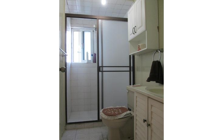 Foto de casa en venta en  , residencial morelos, tultitlán, méxico, 1527631 No. 26