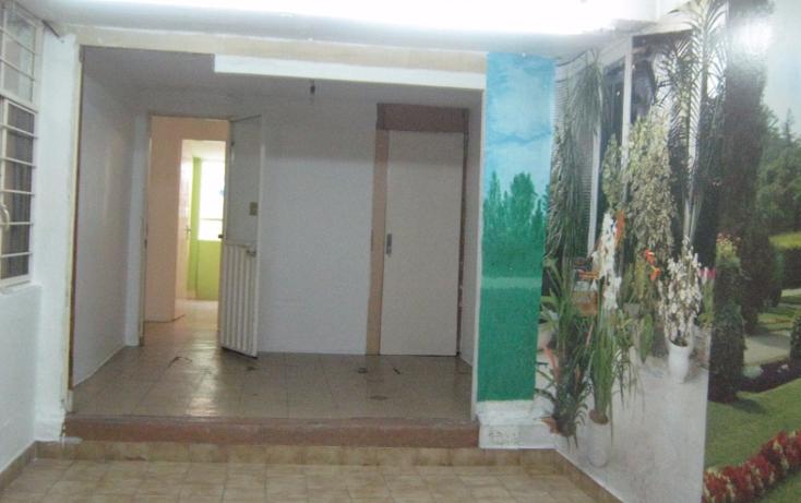 Foto de casa en venta en  , residencial morelos, tultitl?n, m?xico, 1597814 No. 14