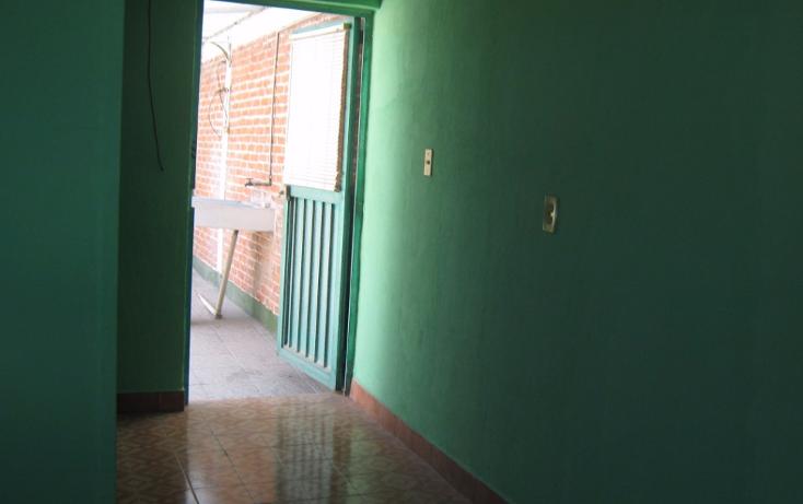 Foto de casa en venta en  , residencial morelos, tultitl?n, m?xico, 1597814 No. 19