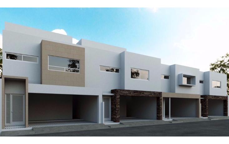 Foto de casa en venta en  , residencial palo blanco, san pedro garza garcía, nuevo león, 1042021 No. 01