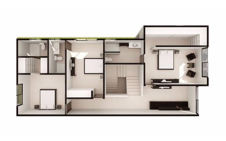 Foto de casa en venta en  , residencial palo blanco, san pedro garza garcía, nuevo león, 1042021 No. 03