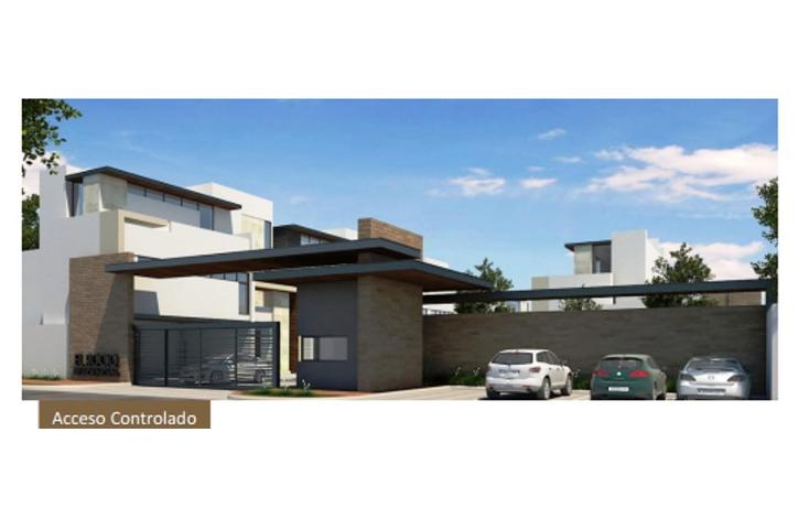 Foto de casa en venta en  , residencial palo blanco, san pedro garza garcía, nuevo león, 1644700 No. 01