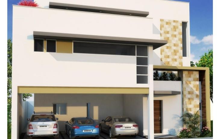 Foto de casa en venta en  , residencial palo blanco, san pedro garza garcía, nuevo león, 1644700 No. 02