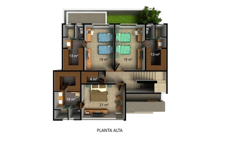 Foto de casa en venta en  , residencial palo blanco, san pedro garza garcía, nuevo león, 1644700 No. 04