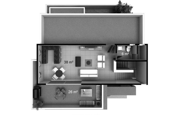 Foto de casa en venta en  , residencial palo blanco, san pedro garza garcía, nuevo león, 1644700 No. 05