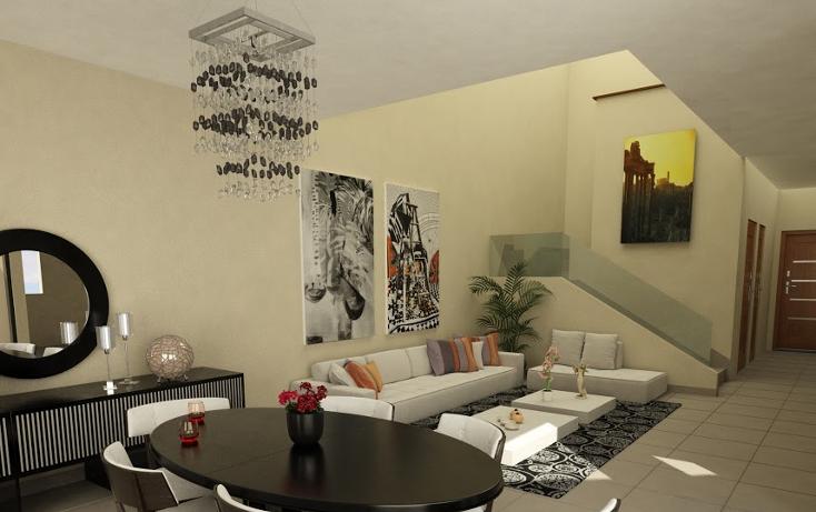 Foto de casa en venta en  , residencial palo blanco, san pedro garza garcía, nuevo león, 1644700 No. 06