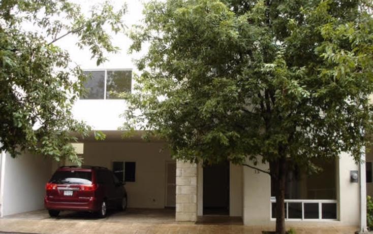 Foto de casa en renta en  , residencial palo blanco, san pedro garza garcía, nuevo león, 1874146 No. 01