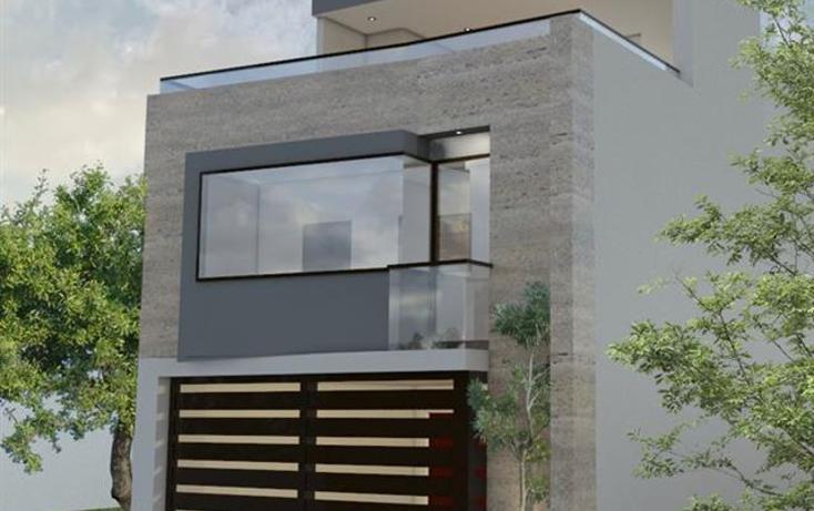Foto de casa en venta en  , residencial palo blanco, san pedro garza garcía, nuevo león, 1875938 No. 01