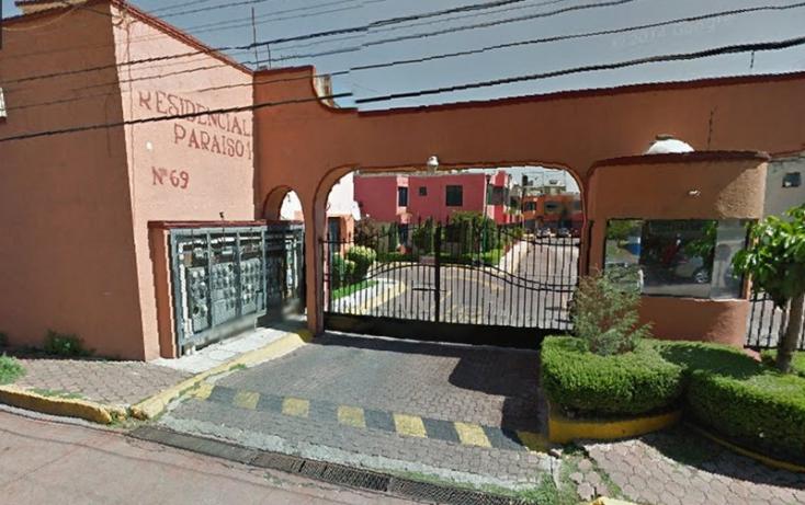 Foto de departamento en venta en, residencial paraíso i, coacalco de berriozábal, estado de méxico, 889385 no 01