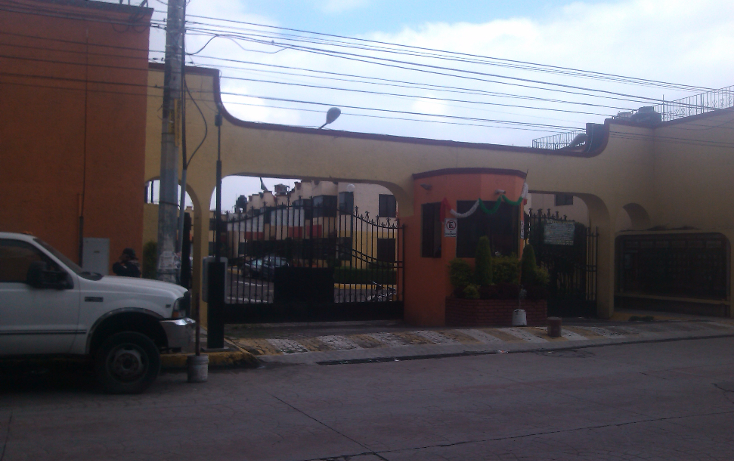 Foto de casa en venta en  , residencial paraíso i, coacalco de berriozábal, méxico, 1379199 No. 01