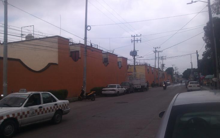 Foto de departamento en venta en  , residencial paraíso i, coacalco de berriozábal, méxico, 1379215 No. 02