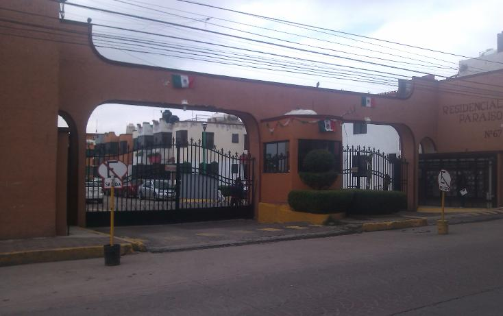 Foto de casa en venta en  , residencial paraíso i, coacalco de berriozábal, méxico, 1379259 No. 01