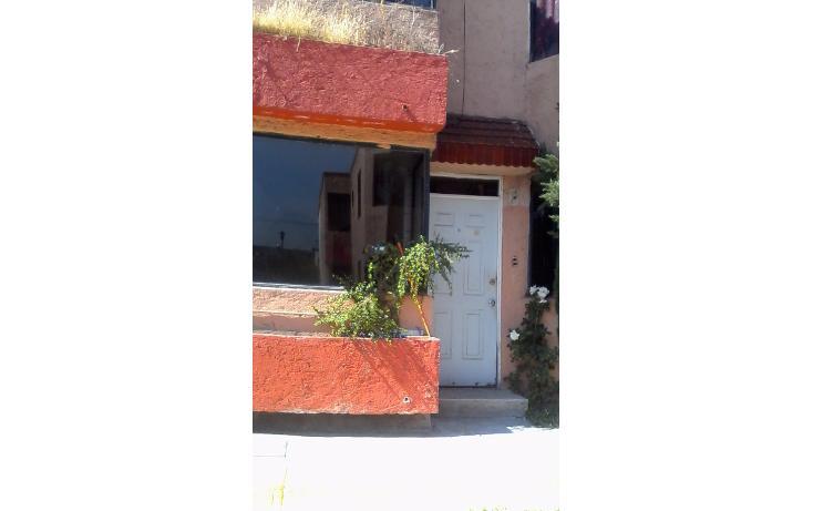 Foto de casa en venta en  , residencial paraíso i, coacalco de berriozábal, méxico, 1518493 No. 01