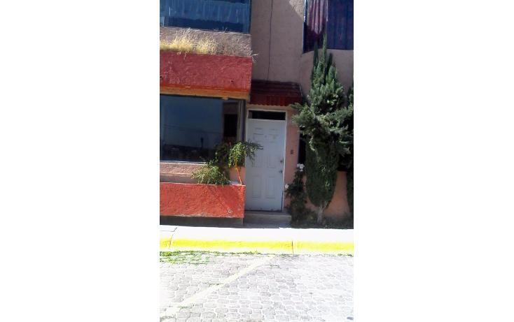 Foto de casa en venta en  , residencial paraíso i, coacalco de berriozábal, méxico, 1518493 No. 10