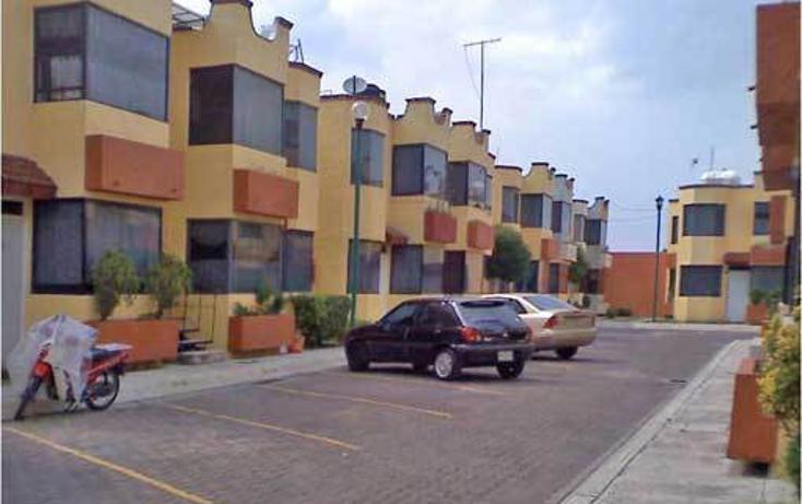 Foto de departamento en venta en  , residencial paraíso i, coacalco de berriozábal, méxico, 704395 No. 02