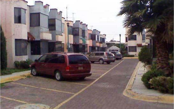 Foto de departamento en venta en  , residencial paraíso i, coacalco de berriozábal, méxico, 704395 No. 03