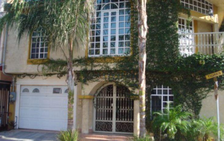 Foto de casa en venta en, residencial paseo de los angeles, san nicolás de los garza, nuevo león, 1449195 no 01