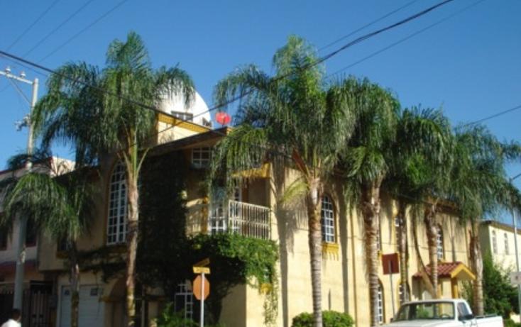 Foto de casa en venta en  , residencial paseo de los angeles, san nicol?s de los garza, nuevo le?n, 1449195 No. 02
