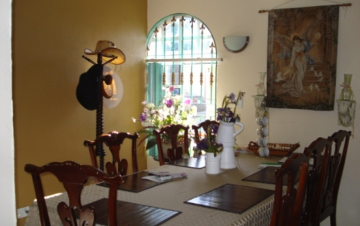 Foto de casa en venta en  , residencial paseo de los angeles, san nicol?s de los garza, nuevo le?n, 1449195 No. 07