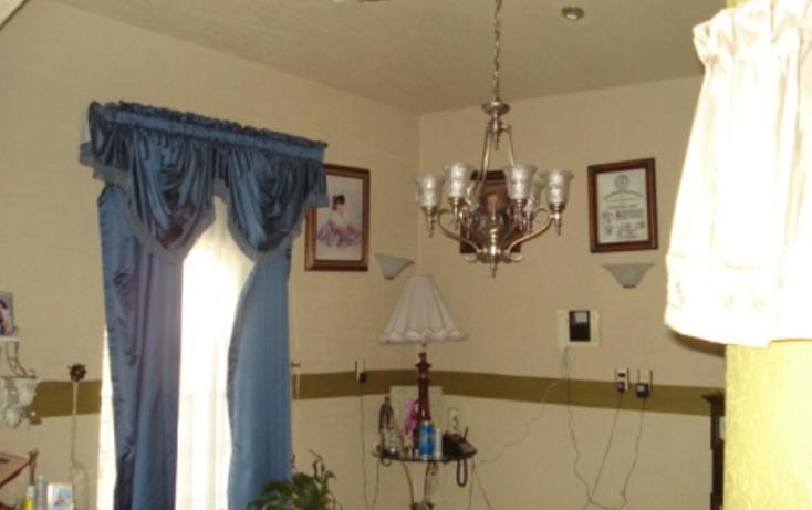 Foto de casa en venta en  , residencial paseo de los angeles, san nicol?s de los garza, nuevo le?n, 1449195 No. 14