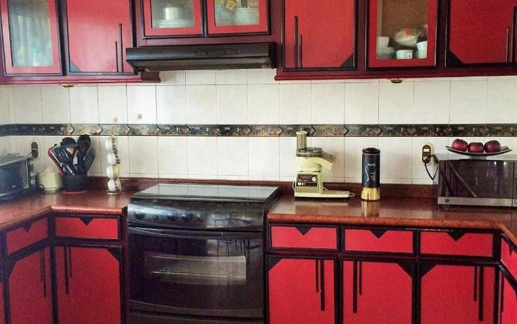Foto de casa en venta en  , residencial patria, zapopan, jalisco, 1892650 No. 06