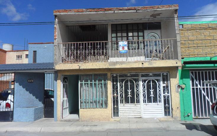 Foto de casa en venta en  , residencial pavón, soledad de graciano sánchez, san luis potosí, 1993378 No. 01
