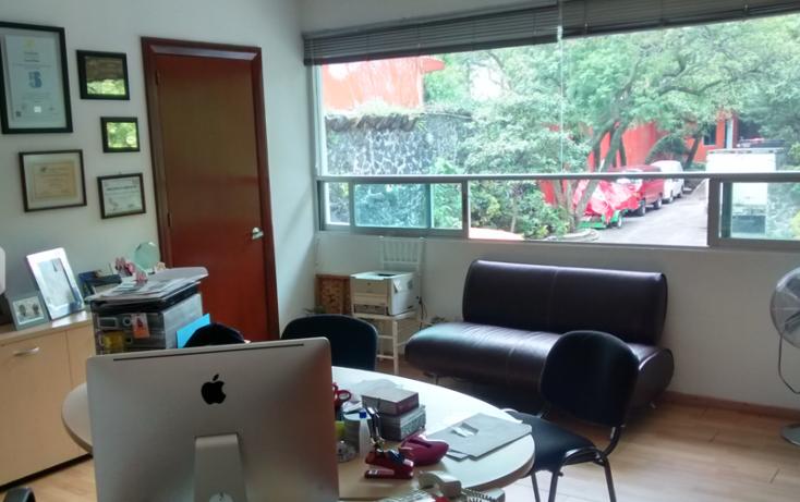 Foto de casa en venta en  , residencial pedregal picacho, tlalpan, distrito federal, 1520775 No. 05