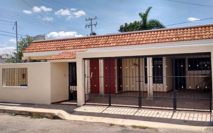 Foto de casa en venta en, residencial pensiones i y ii, mérida, yucatán, 1080215 no 01