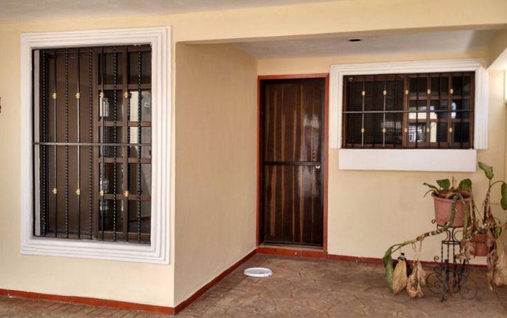 Foto de casa en venta en, residencial pensiones i y ii, mérida, yucatán, 1080215 no 03