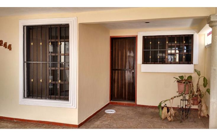 Foto de casa en venta en  , residencial pensiones i y ii, m?rida, yucat?n, 1080215 No. 03